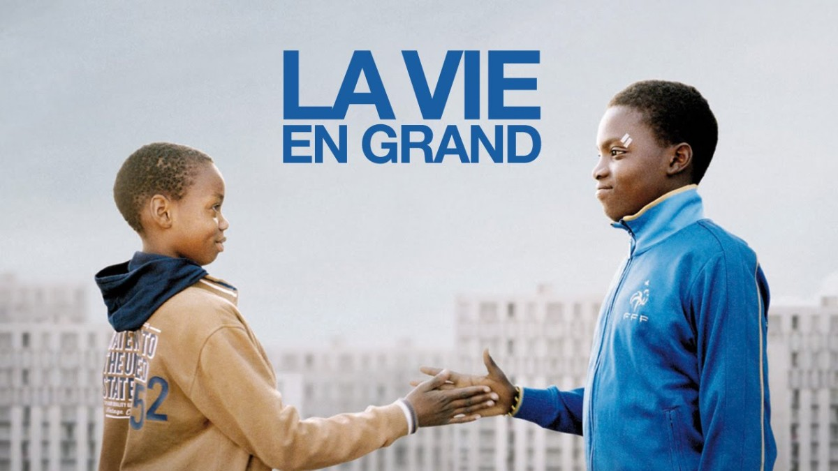 La Vie en Grand (Learn by Heart)