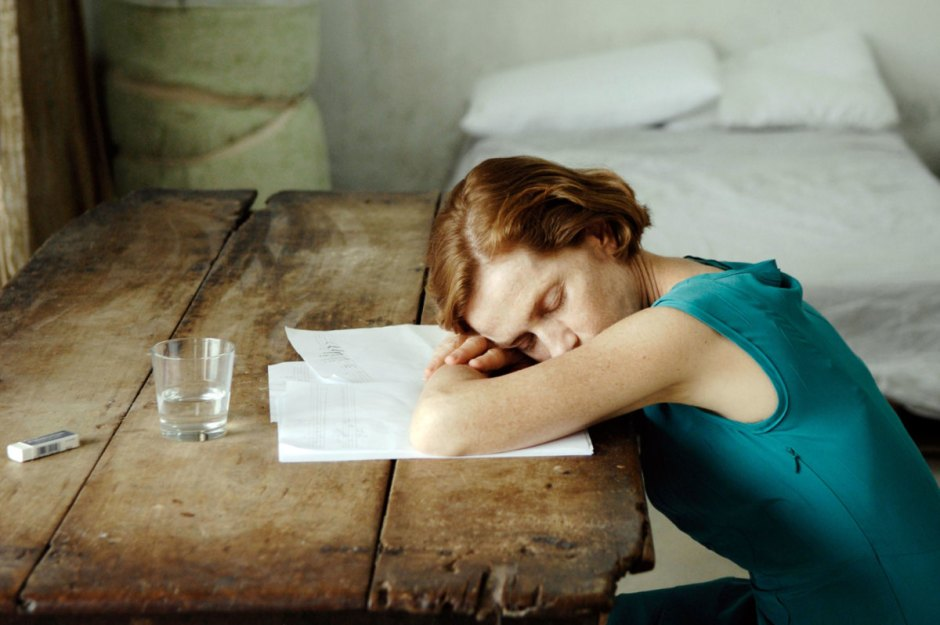 amalia - huppert in silence