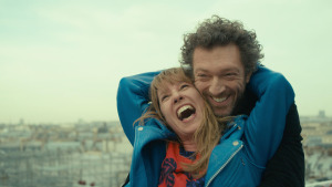 Vincent Cassell is Georgio crowned a 'King' by Tony (Emmanuelle Bercot)