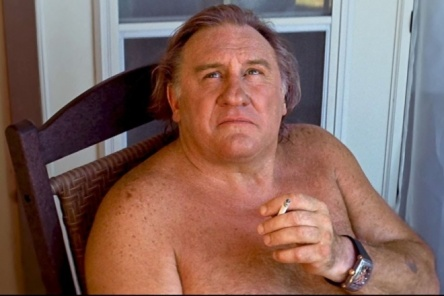 depardieu - valley of love